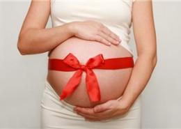 pregnant-christmas