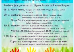 Odprimo Slovenijo Življenju