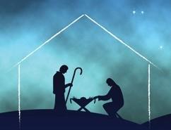 Božični koncert Živ!m