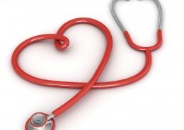 stetoskop srce